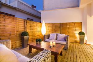 Valencia Boutique Mercado Central, Apartmány  Valencia - big - 2