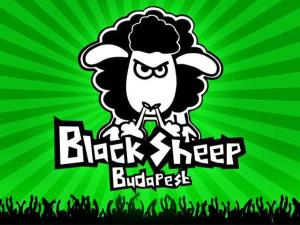 Black Sheep Budapest Hostel