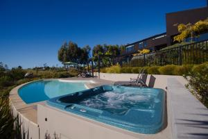 Wharetutu Luxury Boutique Accommodation
