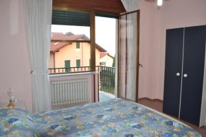 Mira Amalfi, Apartments  Agerola - big - 61