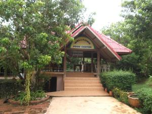 Photo of Khao Sok Chee Wa Lai Resort