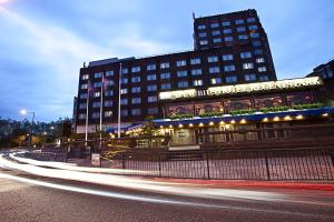 Danubius Hotel Regents Park: hotels London - Pensionhotel - Hotels