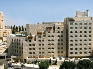 Photo of Dan Panorama Jerusalem Hotel