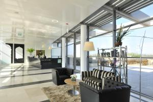 West Tel Aviv  All Suites Boutique Hotel