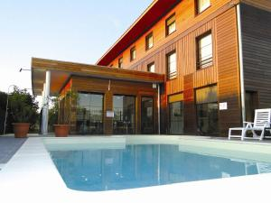 H�tel All Suites Le Teich