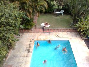Vila Casanova Bed And Breakfast