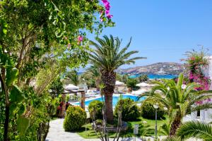 Photo of Dionysos Seaside Resort Ios
