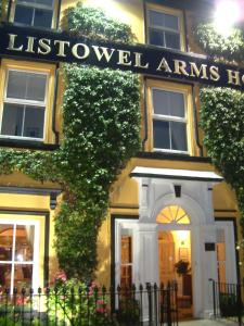 Photo of The Listowel Arms Hotel