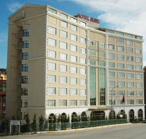 Photo of Elite Hotel Dragos