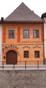 Photo of Pension   Restaurant Sabato