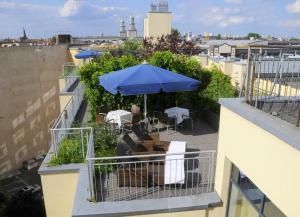 Photo of Upstalsboom Hotel Friedrichshain
