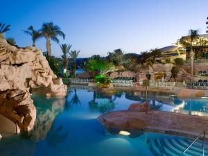 Photo of Dan Eilat Hotel