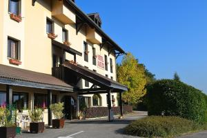 Altess Hotel Annecy Sud
