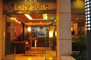 City Suite Hotel Beirut