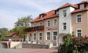 Hotel Vranov - Brno