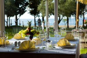 Hotel Sol Umag, Hotely  Umag - big - 44