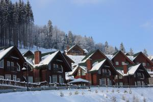 Photo of Bukovel Hotel