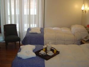 Arribo Buenos Aires Hotel Boutique, Hotely  Buenos Aires - big - 11