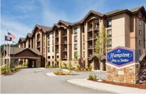 Hampton Inn And Suites Coeur D'alene