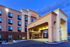 Photo of Hampton Inn & Suites Fairbanks