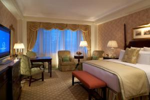 Chambre Double Club Ritz Carlton