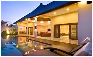 Photo of Oval Villa Bali