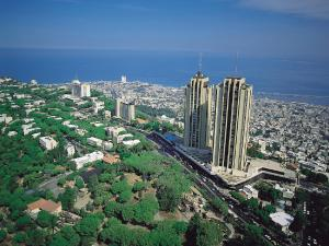 Photo of Dan Panorama Haifa Hotel