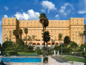 Photo of King David Hotel Jerusalem