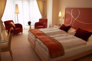 Casino 2000-adults only: Accommodatie in hotels Mondorf-les-Bains - Hotels