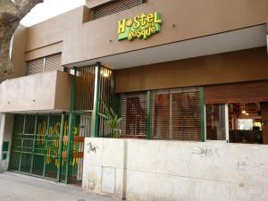Hostal del Bosque