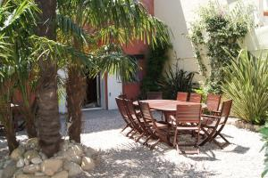 Bed & Breakfast  L'Orangeraie Elne