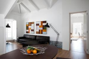 Appartamento Lisbon Serviced Apartments - Baixa, Lisbona