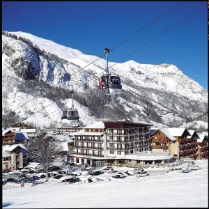 Grand Hotel de Valloire et du Galibier
