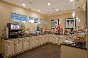 Hampton Inn - Vancouver Airport/Richmond, Hotel  Richmond - big - 16