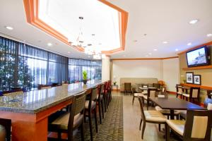 Hampton Inn - Vancouver Airport/Richmond, Hotel  Richmond - big - 15