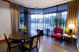 Hampton Inn - Vancouver Airport/Richmond, Hotel  Richmond - big - 17