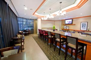 Hampton Inn - Vancouver Airport/Richmond, Hotel  Richmond - big - 12