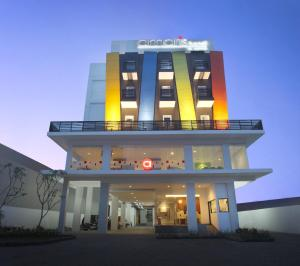 Photo of Amaris Hotel Malang