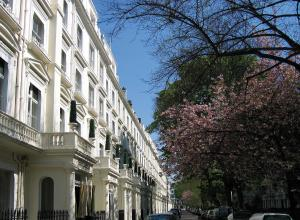 Hotel Caesar Hotel - London - Greater London - United Kingdom