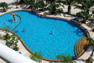 View Talay 7 Jomtien Beach Condominium