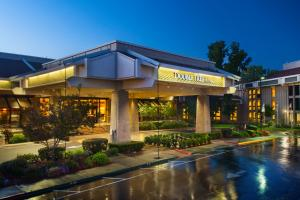 Double Tree By Hilton Sacramento
