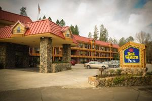 Photo of Best Western Plus Yosemite Way Station