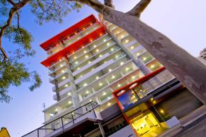 Edge Apartment Hotel, Hotely  Rockhampton - big - 13