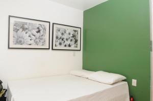 Standard Double or Twin Room with Bathroom