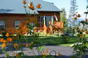 Photo of Alaska's Lake Lucille Bed & Breakfast
