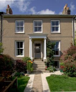 Penrose Guest House in Penzance, Cornwall, England