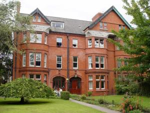 Cork International Hostel