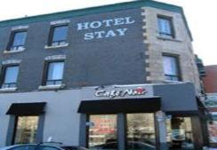 Photo of Hotel Stay Mont Royal