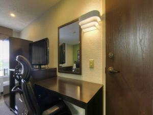 Sleep Inn Concord / Kannapolis, Hotels  Concord - big - 11