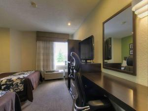 Sleep Inn Concord / Kannapolis, Hotels  Concord - big - 14